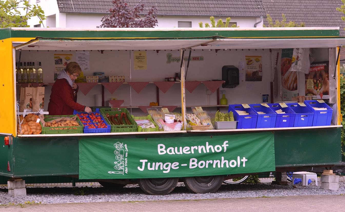 Hof Junge-Bornholt